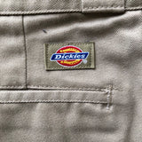Dickies khaki shorts【used】