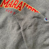 MARAUDER Champion REVERSE WEAVE Sweat【used】