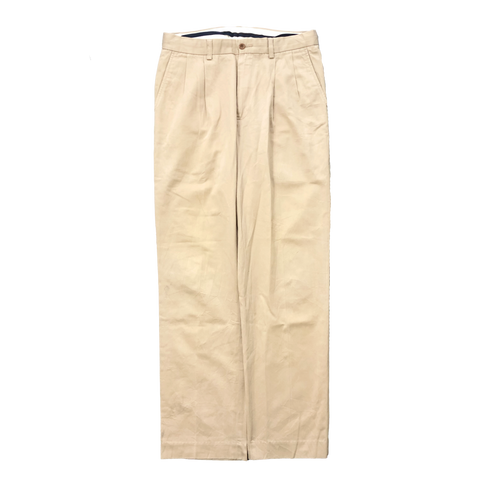 Ralph beige pants【used】
