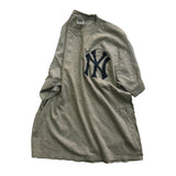 LEE yankees logo T 【used】