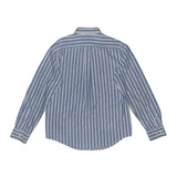 L.L.Bean stripe shirt【used】