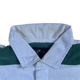 Eddie Bauer border rugger shirts【used】