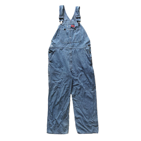 Dickies Hickory  Overall【used】