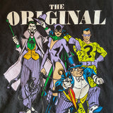 DC Villain Tee【used】