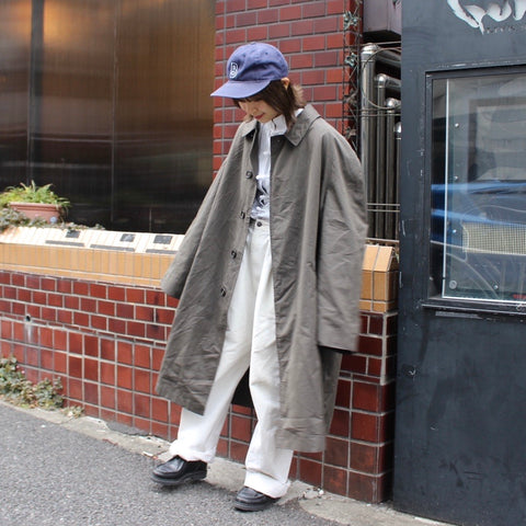 british long coat【used】