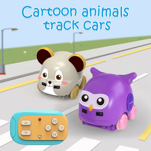 Cartoon Animal Toy