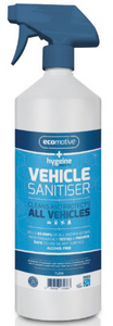 Hygiene PRO VEHICLE SANITISER 1 Litre