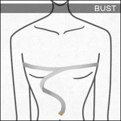 How to Measure Your Own Bust