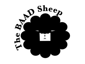 The BAAD Sheep