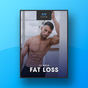 16 Week Fat Loss Program
