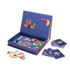 Magnetic Art Case - Shapes - Age 3+
