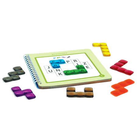 Thinkfun Pathwords Brain Fitness Word Builder