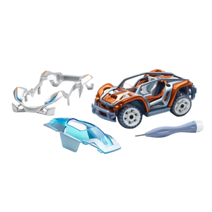 Modarri X1 Dirt Car Set-Mix and Match Designs for age 6 and up