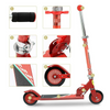 Mesuca Ferrari Scooter - Red - Age3+