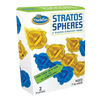 Thinkfun-Stratos Spheres-2 Player Strategy Game-for the age 7 and up