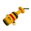 Bell Rattle Tut Lut - Wooden Toy - Infants
