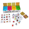 Sort in the Box - Sorting & Matching Game - Age 3+
