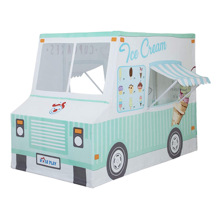 Ice Cream Truck - Role Play Tent - Age 3+
