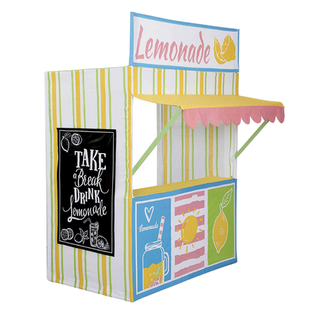 Lemonade Stand - Role Play House Tent - Age 3+