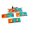 Clever Dog - Vocabulary Building - Opposite Pairs Puzzle - Age 3+