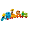 LEGO DUPLO My First Animal Building Blocks for Kids 1.5 to 3 Years (34 Pcs) -10863