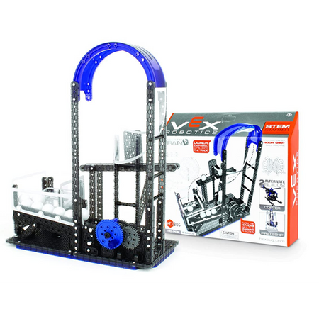 Hexbug Hook Shot Ball Machine for the age 8+