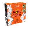 The Creativity Hub-Rorys Story Cubes- Story Dice Creative Kids Toy-for the age 6 and up