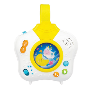 Winfun Babys Dreamland Soothing  Projector for infants
