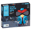 Super Math Spy - Speedy Game of Math - Age 7+