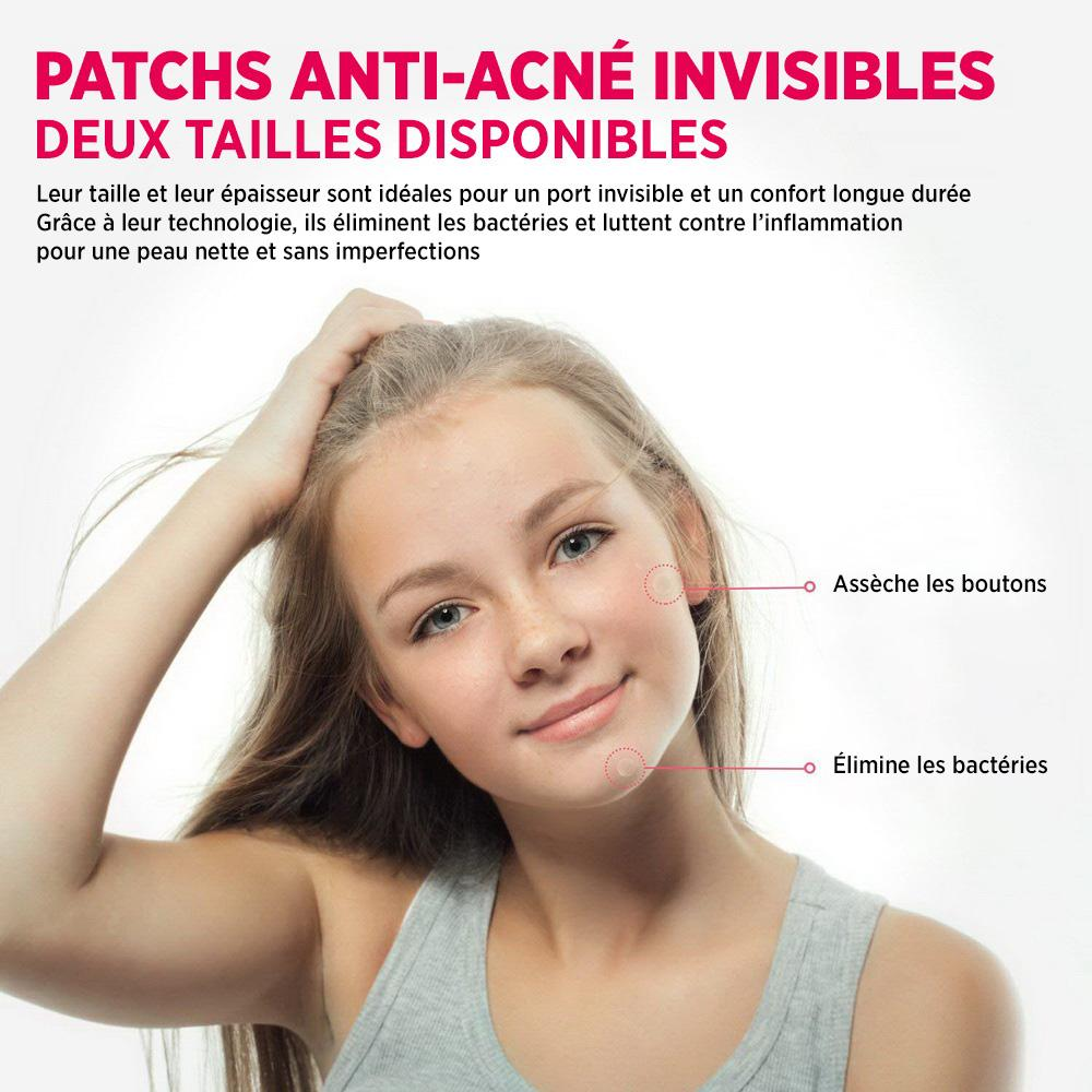 PATCH ANTI-IMPERFECTIONS