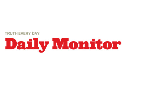 The Daily Monitor