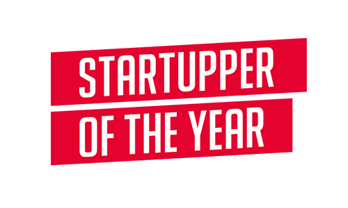 Total - StartUpper of the Year