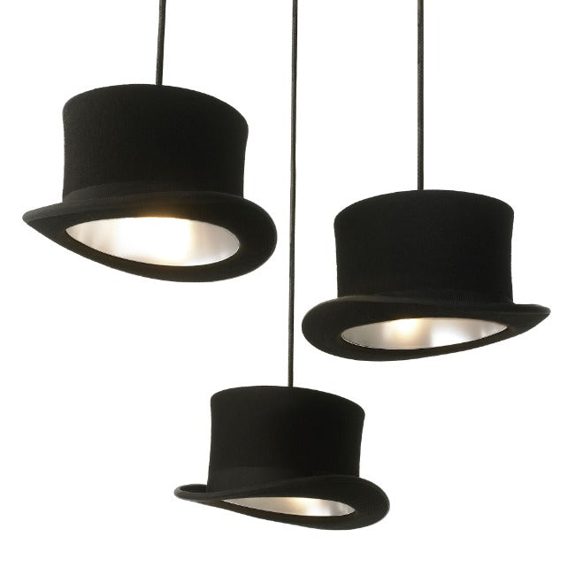 Wooster Top Hat Lamp Shade