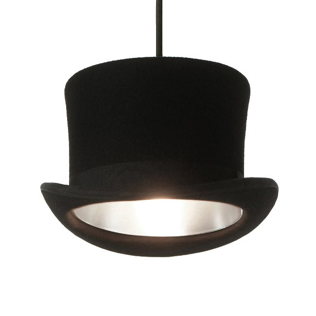 Innermost Wooster Top Hat Lamp Shade