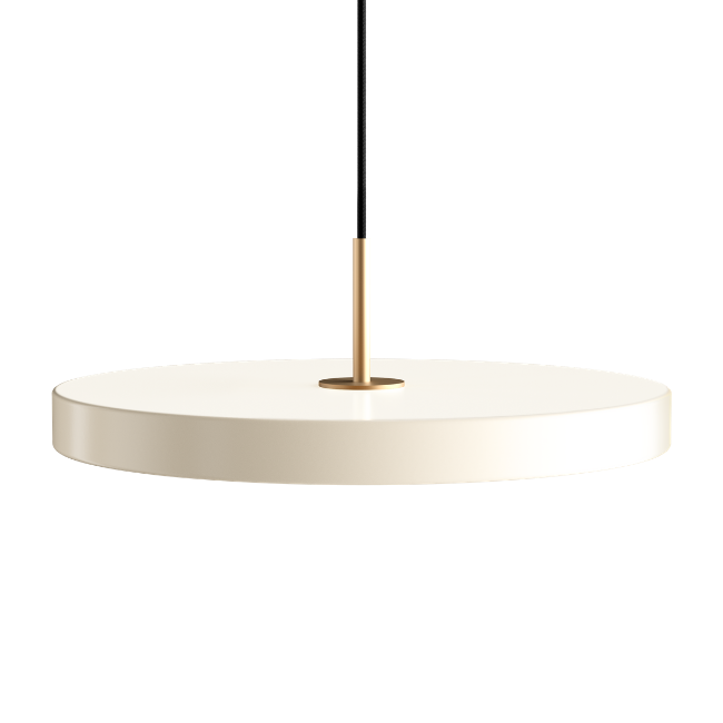 Umage Asteria Pearl White (Medium) Pendant Light