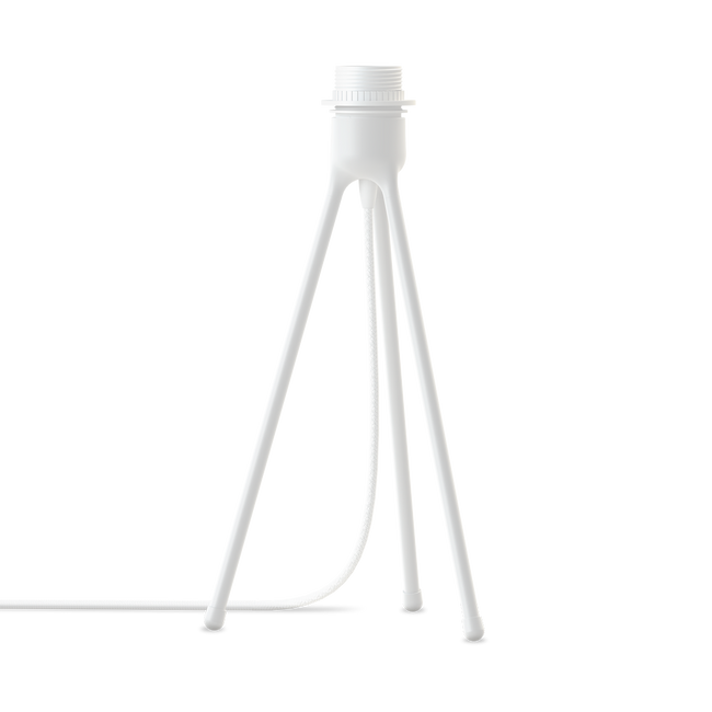 Umage White Table Lamp Stand