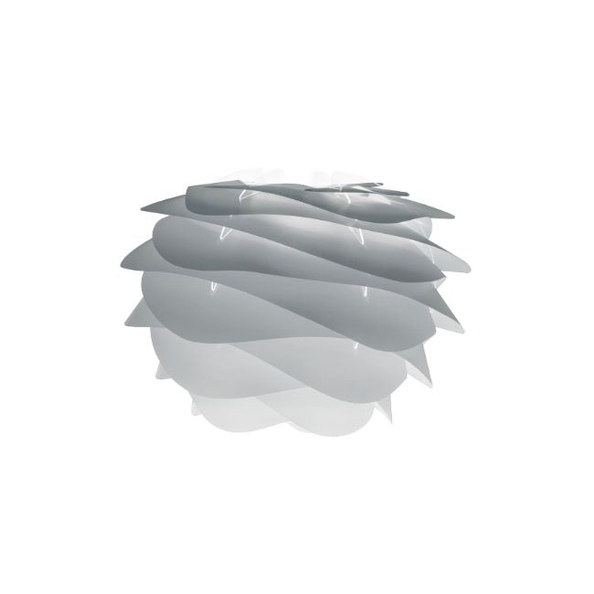 Umage Carmina Lamp Shade - Misty Grey - Mini