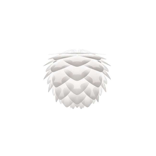 Silvia Lampshade - White - Mini