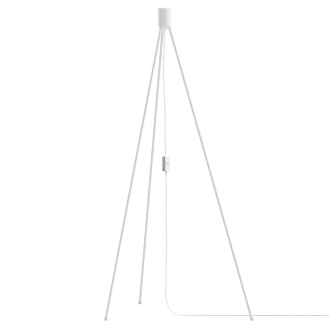 Umage White Floor Lamp Tripod