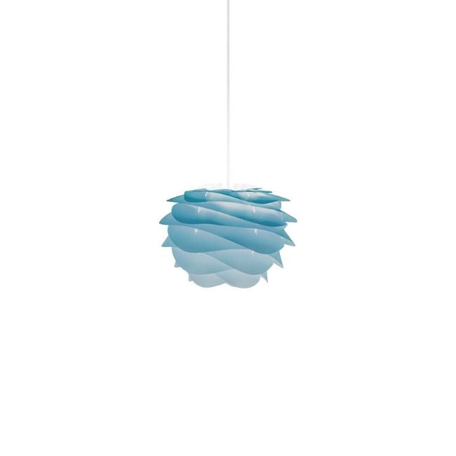 Carmina Lamp Shade - Azure - Mini