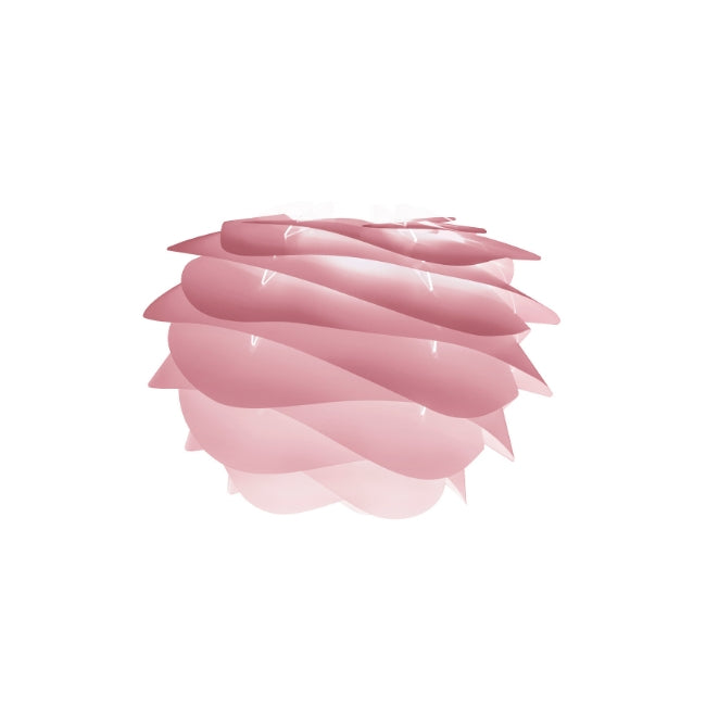 Umage Carmina Lamp Shade - Baby Rose Pink - Mini