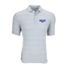 Load image into Gallery viewer, 'Dad' Vansport™ Strata Textured Polo