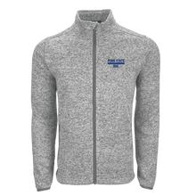 Load image into Gallery viewer, 'Dad' Summit Sweater-Fleece Jacket