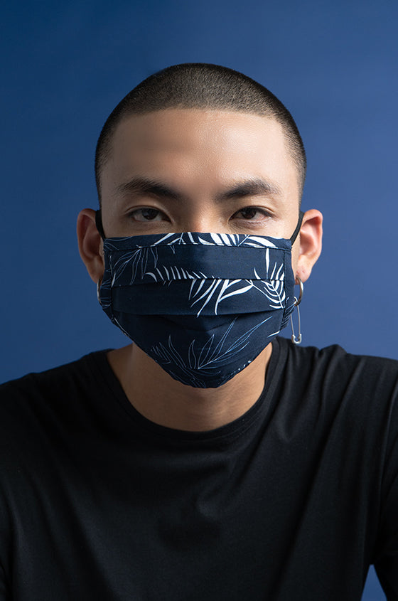 Load image into Gallery viewer, FACE MASK SET B - 2 Ply Lyocell Mask