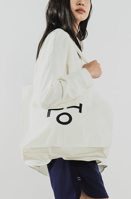 Load image into Gallery viewer, TLO FOLDABLE BAG