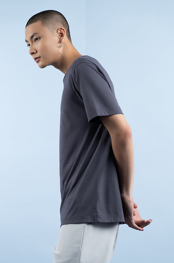GREY SKIVE - The Airy Graphic Tee