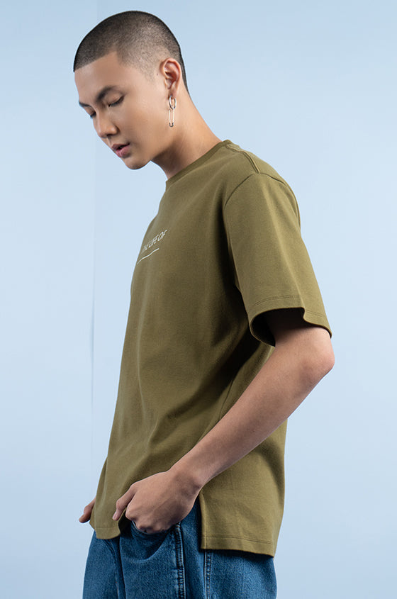 Load image into Gallery viewer, MILITARY TLO - The Premium Logo Tee