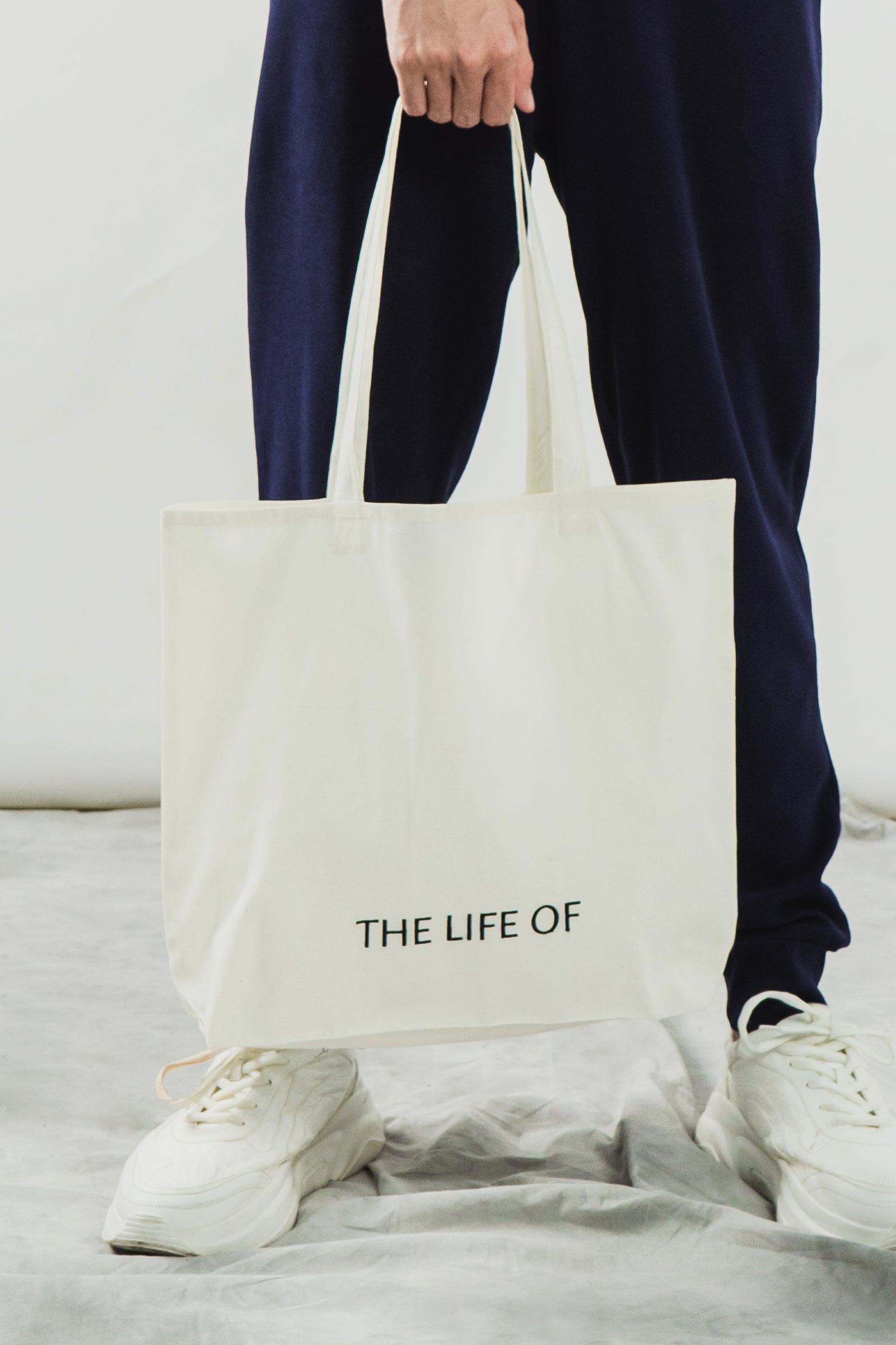 THE LIFE OF FOLDABLE BAG