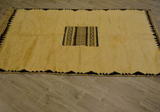 HIGH ATLAS MOROCCAN BERBER RUG 8,20FT x 5,21FT