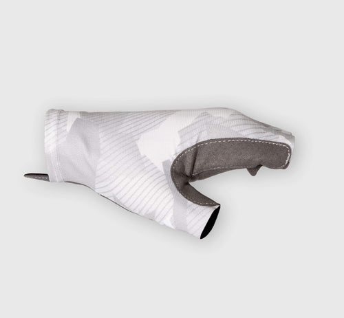 Mimesis Gloves White